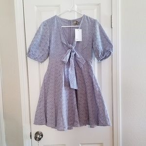 ASOS Babydoll Mini Dress